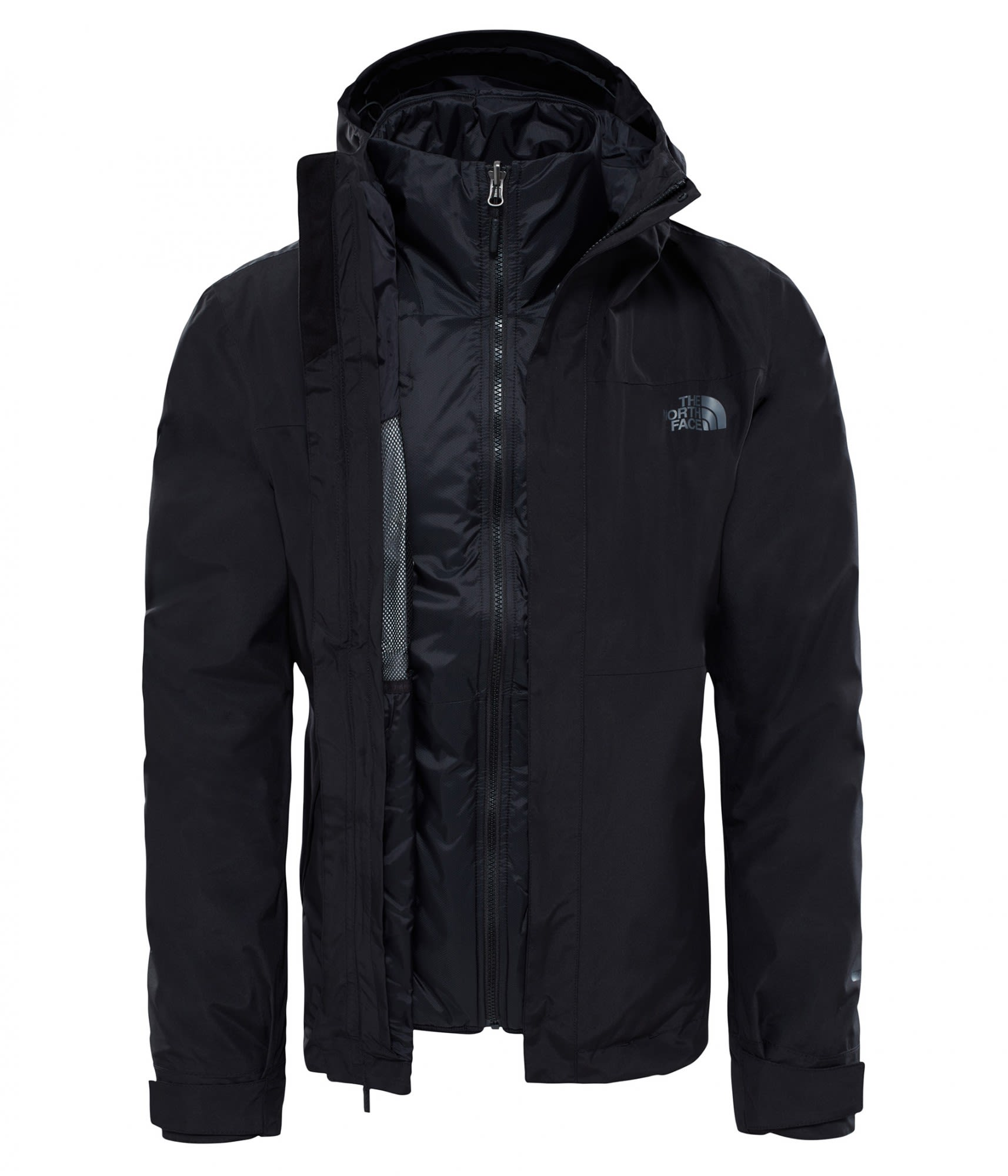 The North Face M Naslund Triclimate Jacket