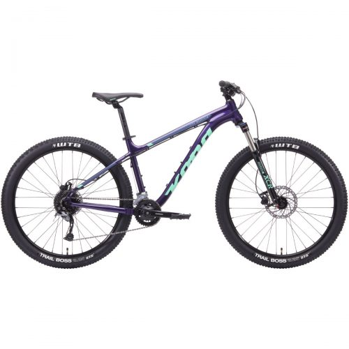 Kona Fire Mountain 27.5 Hardtail Bike (2020) - Bicicletas de MTB rígidas