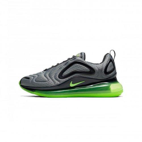 Zapatilla Nike Air Max 720 Mesh 40 Gris
